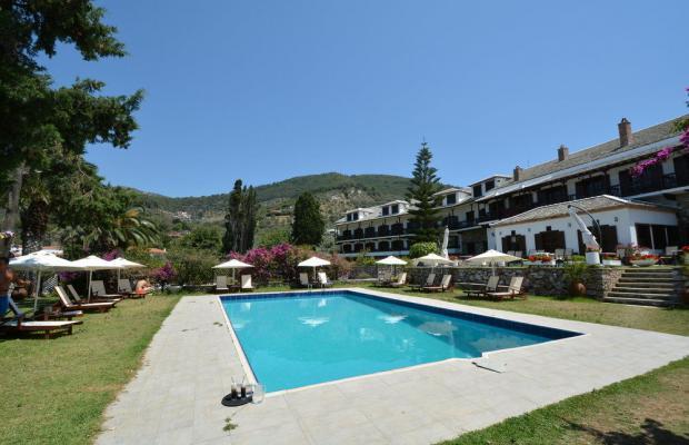 фото отеля Prince Stafilos Hotel изображение №29