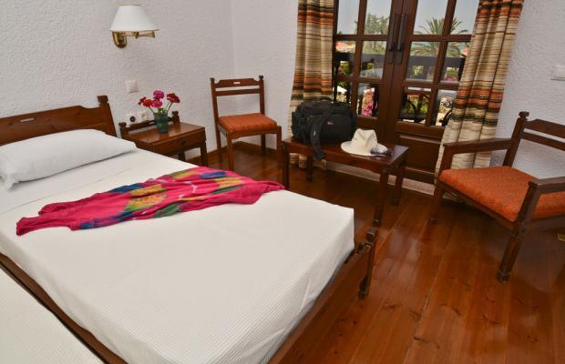 фото отеля Prince Stafilos Hotel изображение №25