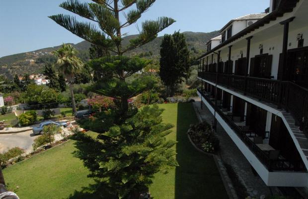 фотографии Prince Stafilos Hotel изображение №24