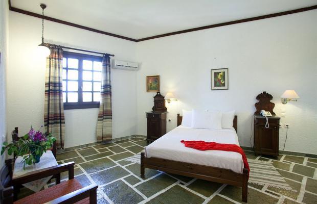 фото отеля Prince Stafilos Hotel изображение №17