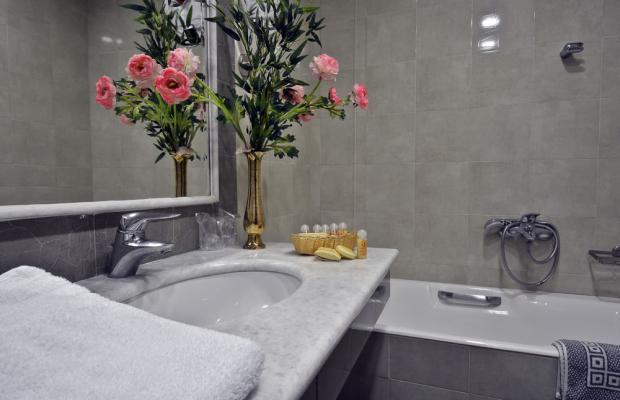 фотографии отеля Prince Stafilos Hotel изображение №11