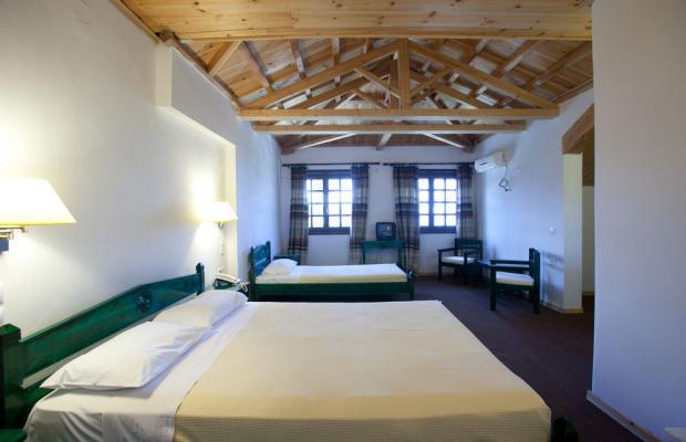фотографии отеля Prince Stafilos Hotel изображение №7