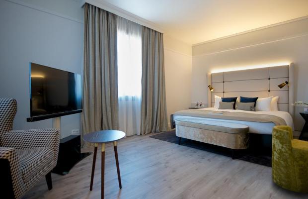 фотографии Hotel Cerretani Firenze - MGallery by Sofitel  изображение №4