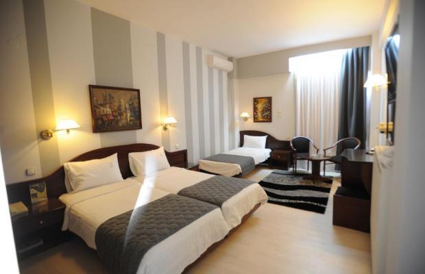 фото Lingos Hotel (ех. Best Western Lingos Hotel) изображение №22