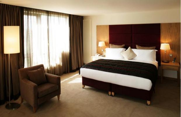 фото отеля Clarion Hotel Liffey Valley изображение №21