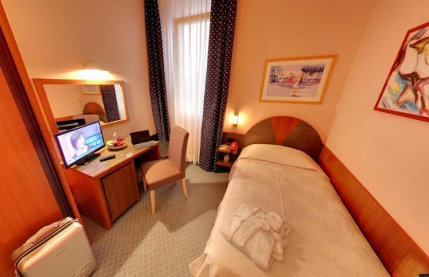 фотографии отеля Minotel Rosa изображение №23