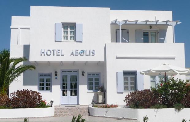 фото отеля Aeolis Hotel  изображение №5