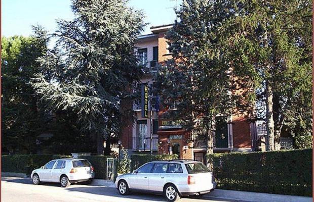 фотографии отеля Hotel Tuscolano изображение №35