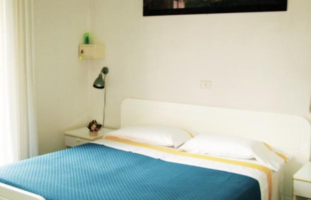 фото Hotel Tuscolano изображение №34