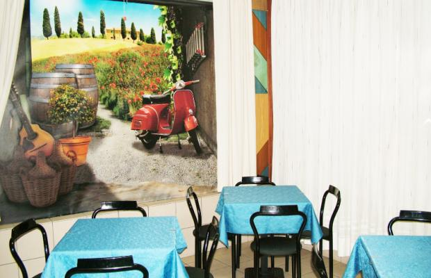 фото Hotel Tuscolano изображение №10