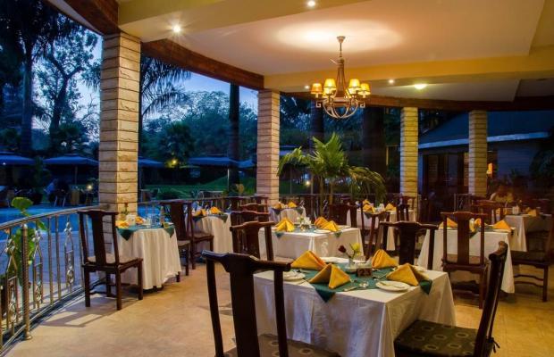 фотографии Kibo Palace Hotel изображение №16