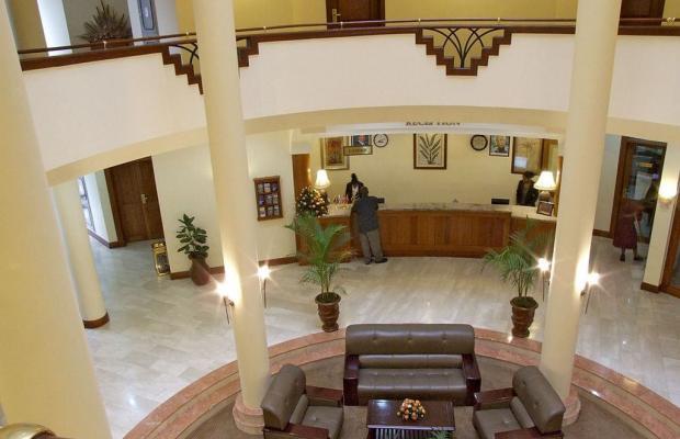фотографии Kibo Palace Hotel изображение №8