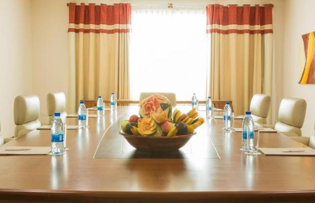 фото отеля DoubleTree by Hilton Dar es Salaam Oysterbay изображение №17