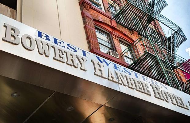 фото отеля Best Western Bowery Hanbee Hotel изображение №5