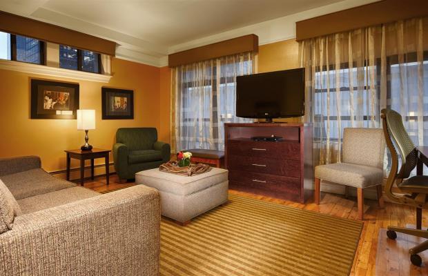 фотографии Best Western Plus Hospitality House изображение №52