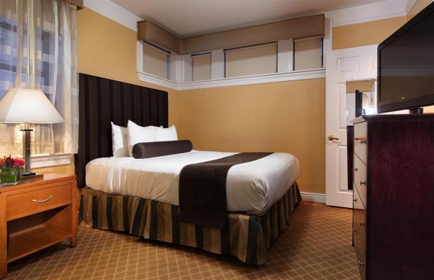 фото Best Western Plus Hospitality House изображение №46