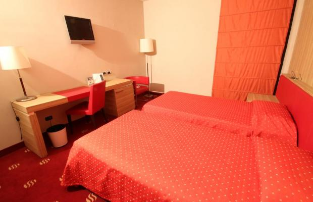 фотографии отеля Hotel Raffaello - Cit hotels изображение №15