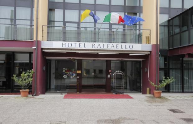 фотографии отеля Hotel Raffaello - Cit hotels изображение №3