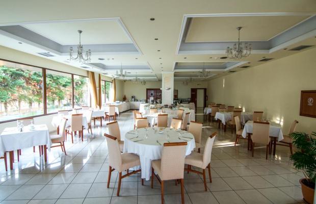 фотографии отеля Nefeli Hotel изображение №11