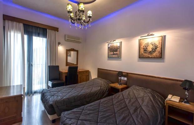 фотографии отеля Anecic изображение №23