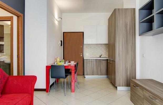 фото отеля Residenza Cenisio изображение №41