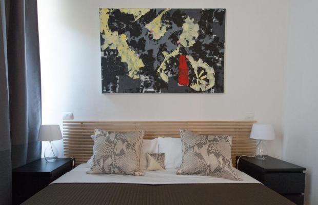 фото отеля Residenza Cenisio изображение №9