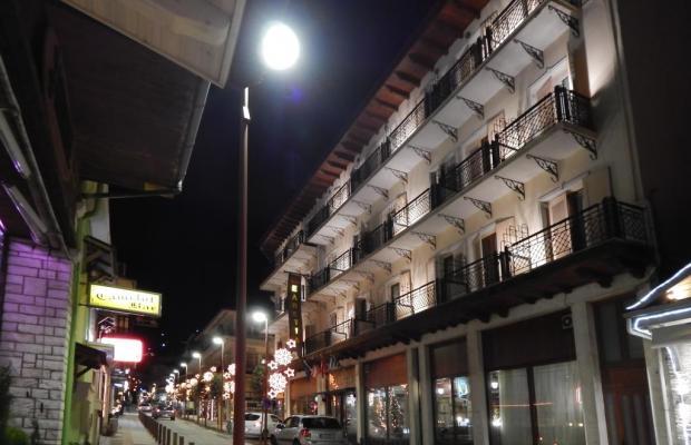 фото отеля Elvetia изображение №17