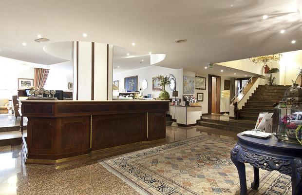 фото отеля Hotel Bristol изображение №25
