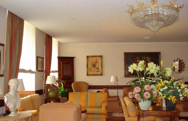 фотографии Hotel Bristol изображение №24
