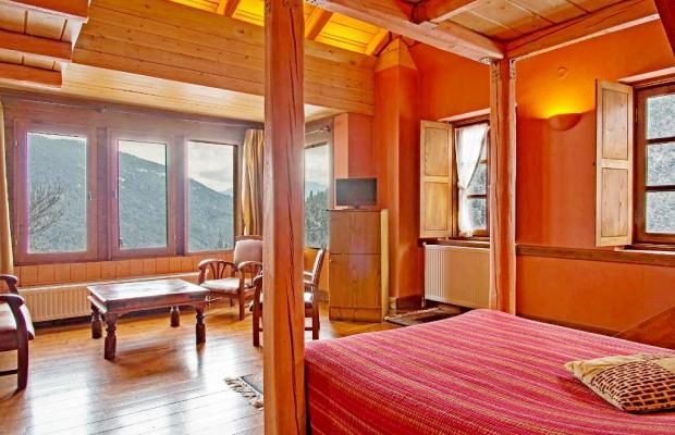 фото отеля Koryschades Village Ermis изображение №17