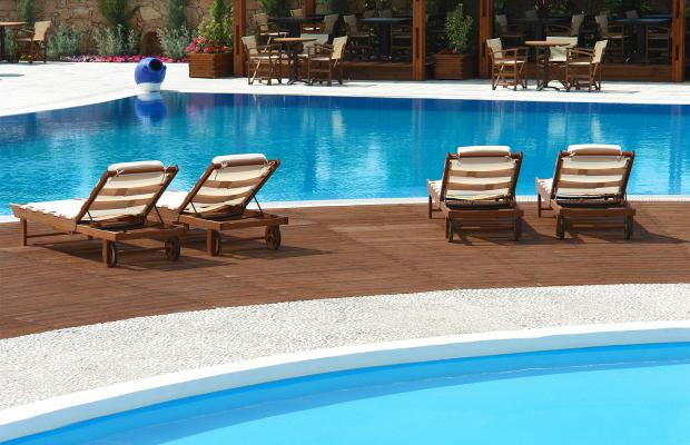 фото отеля Chora Resort Hotel & Spa изображение №49