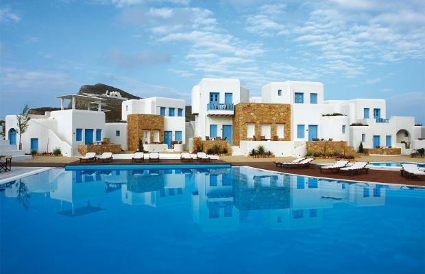 фото отеля Chora Resort Hotel & Spa изображение №41