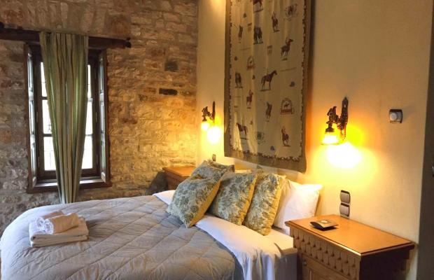 фото отеля Koryschades Village Old INN изображение №17