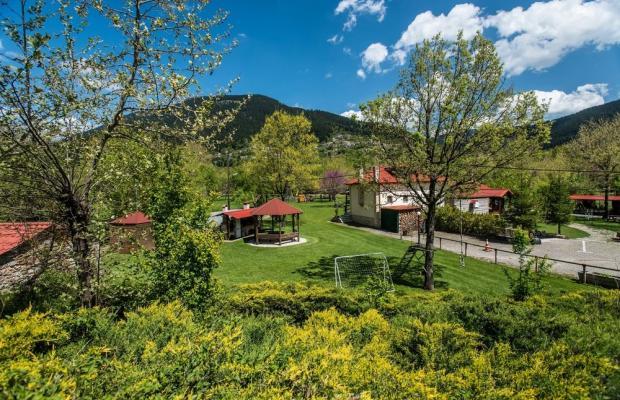 фото отеля Ninemia Bungalows Resort изображение №57