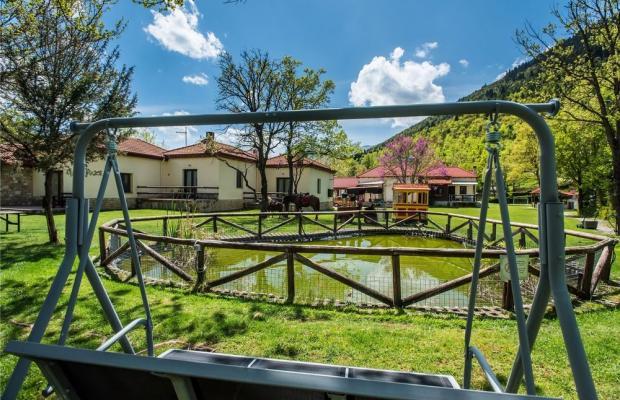 фотографии отеля Ninemia Bungalows Resort изображение №51