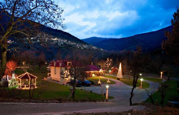 фото отеля Ninemia Bungalows Resort изображение №45