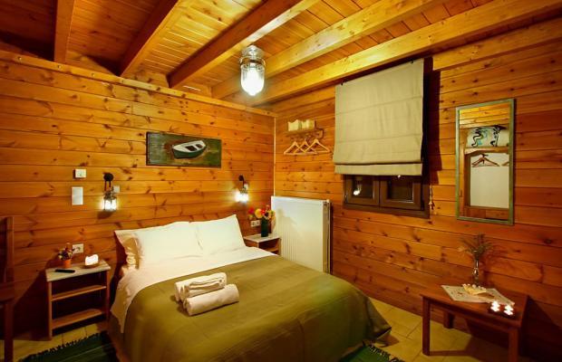 фотографии Ninemia Bungalows Resort изображение №40