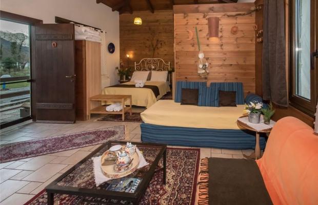 фотографии отеля Ninemia Bungalows Resort изображение №31