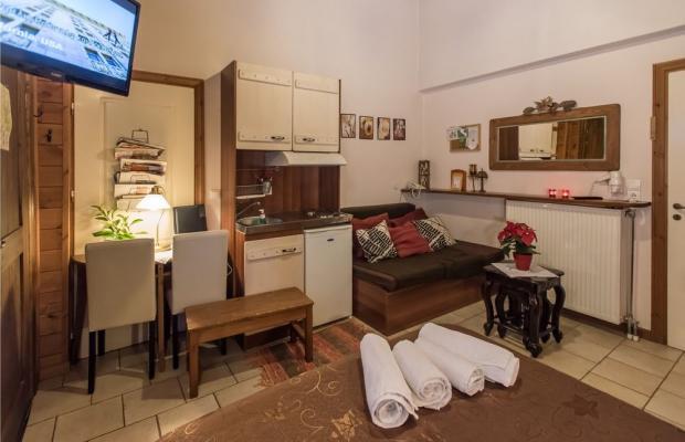 фотографии Ninemia Bungalows Resort изображение №28