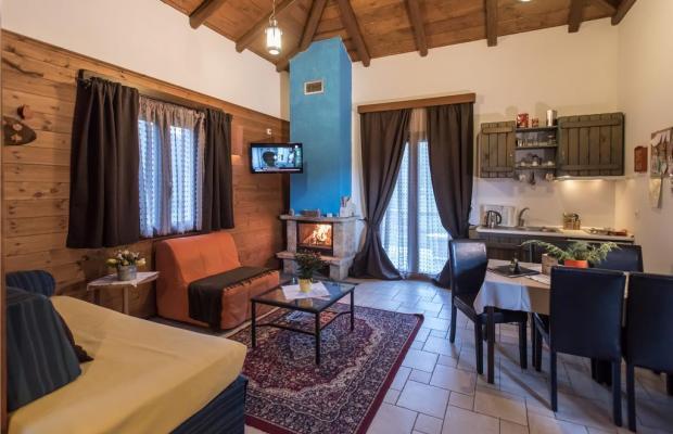 фотографии отеля Ninemia Bungalows Resort изображение №7