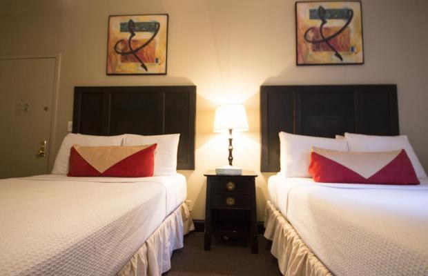 фото отеля Broadway Hotel & Hostel изображение №21