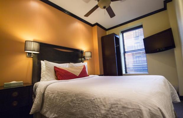 фото Broadway Hotel & Hostel изображение №18