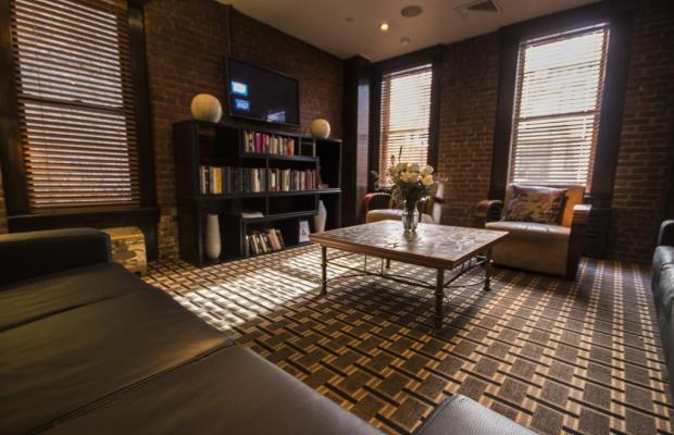 фотографии Broadway Hotel & Hostel изображение №16