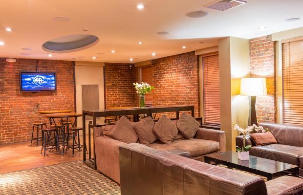 фотографии отеля Broadway Hotel & Hostel изображение №7