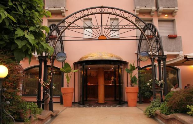 фото отеля Sporting Tabiano Hotel изображение №13