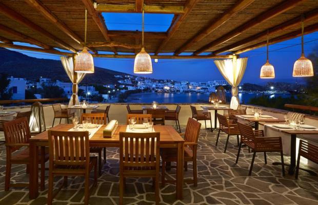 фотографии отеля Vrahos изображение №11