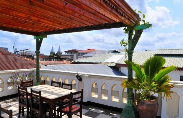 фотографии Dhow Palace Hotel  изображение №4