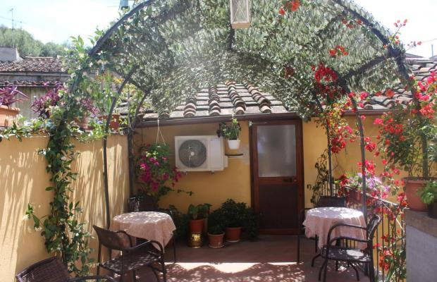 фотографии отеля La Corte Dei Principi изображение №3