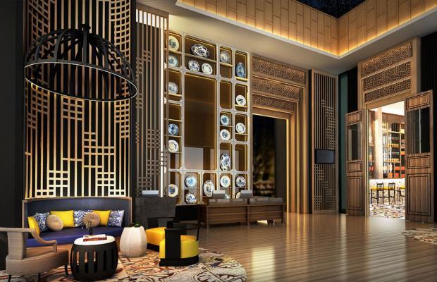 фото отеля Manathai Surin Phuket (ex. Manathai Hotel & Resort) изображение №13