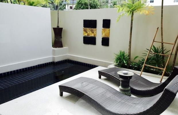 фотографии Manathai Surin Phuket (ex. Manathai Hotel & Resort) изображение №12